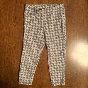 EUC  Toddler Girls  2T Mid weight pant / legging